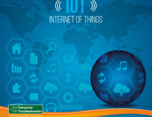 Connectivity, Disruption, The Internet of Things, Small to Medium Business
