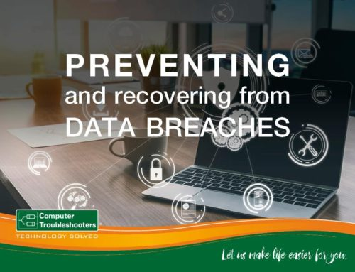 Business  Data Breach Laws – Australia